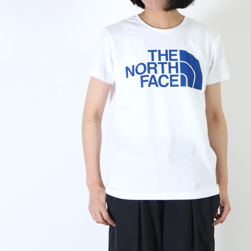 THE NORTH FACE(ザノースフェイス) S/S Simple Logo Tee