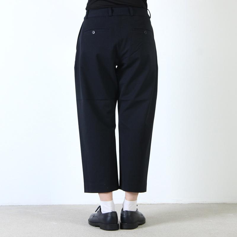 YAECA(ヤエカ) 2WAY PANTS TAPERED