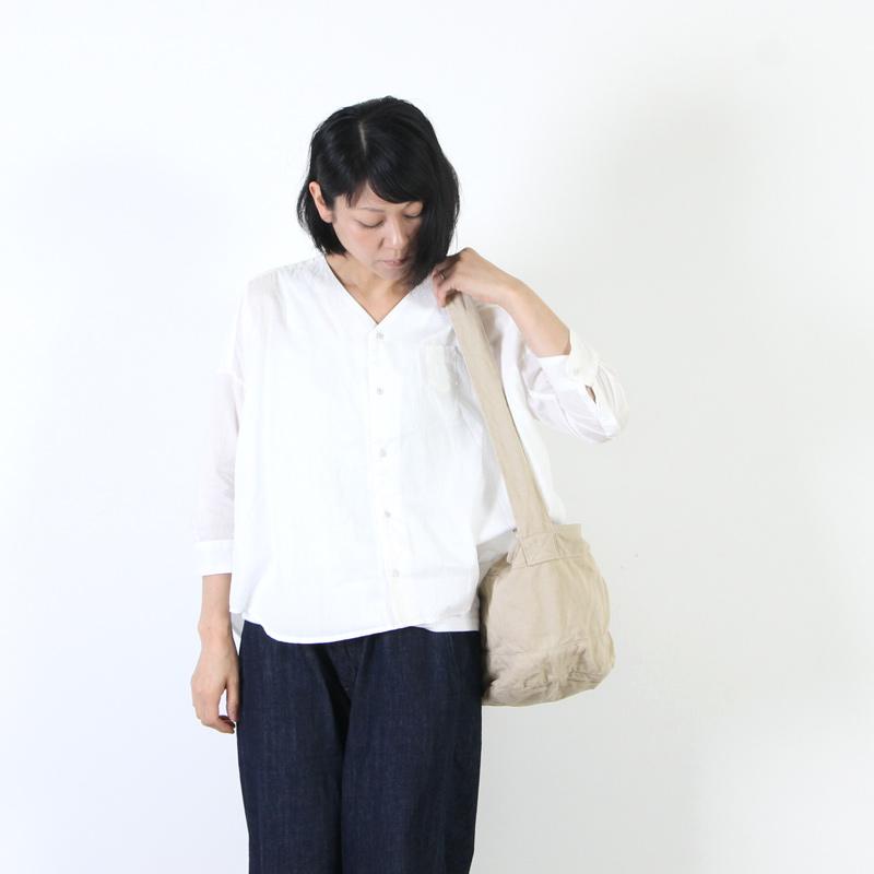 YAECA(ヤエカ) MWSSENGER BAG
