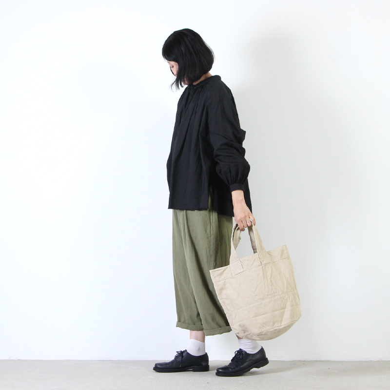 YAECA(ヤエカ) BACKETS BAG