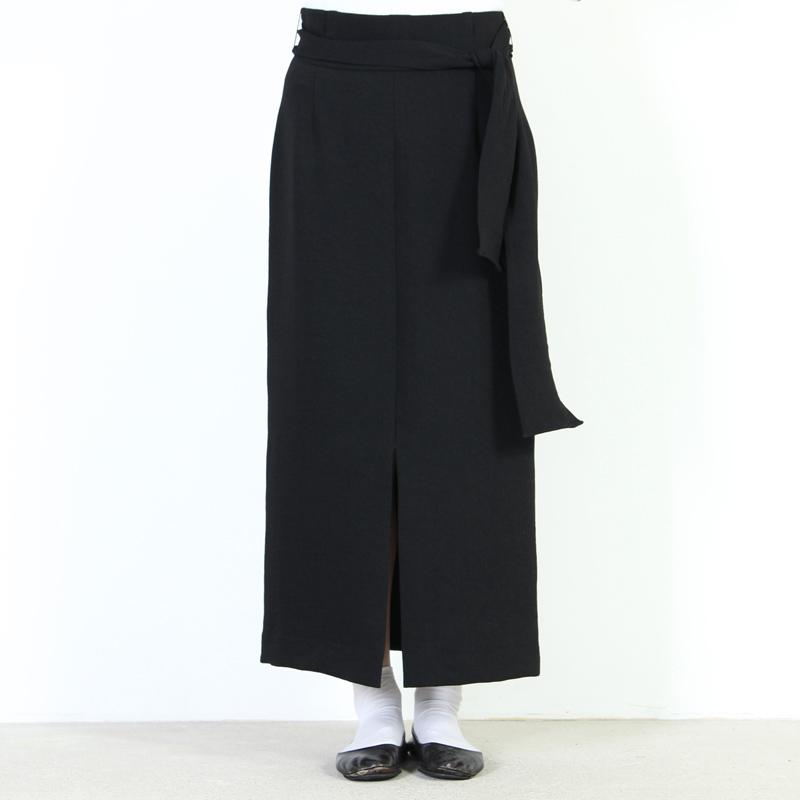 yangany(ヤンガニー) リボンスカート