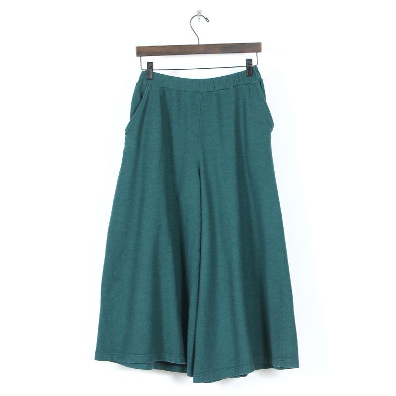 yohaku(ヨハク) hakama pants